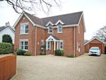 Thumbnail to rent in St. Johns Road, New Milton, Hampshire