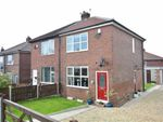 Thumbnail to rent in Mill Lane, Nevison, Pontefract