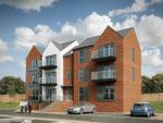 "Thumbnail to rent in ""The Apartment"" at Neath Road, Landore, Swansea"