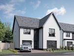 "Thumbnail to rent in ""Hutton"" at Church Place, Winchburgh, Broxburn"