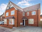 Thumbnail to rent in Claremont Gardens, Marlow, Buckinghamshire