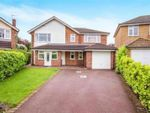 Thumbnail to rent in Hall Drive, Oadby, Leicester