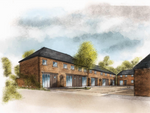 Thumbnail to rent in The Gables, Strancliffe Gardens, Cotes Road, Barrow Upon Soar, Loughborough
