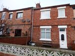 Thumbnail for sale in Browning Street, Peterlee