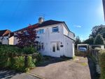 Thumbnail for sale in Grovefields Avenue, Frimley, Surrey