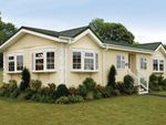 Thumbnail to rent in Lea Villa Residential Park, Lea, Ross-On-Wye