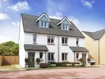 """Thumbnail to rent in """"The Bothwell """" at Salters Road, Strawberry Corner, Wallyford"""