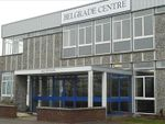 Thumbnail to rent in Belgrade Business Centre, Denington Road, Wellingborough