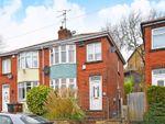 Thumbnail to rent in Daniel Hill Terrace, Upperthorpe, Sheffield