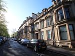 Thumbnail to rent in Devonshire Terrace, Glasgow