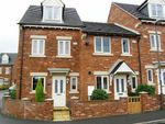 Thumbnail to rent in Martindale Close, Chesterfield, Derbyshire