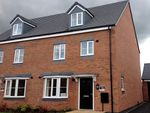"Thumbnail to rent in ""The Leicester "" at Nickling Road, Banbury"