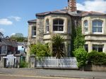 Thumbnail for sale in Beckford Road, Cowes