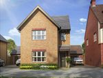 "Thumbnail to rent in ""The Hatfield "" at Bannold Road, Waterbeach, Cambridge"