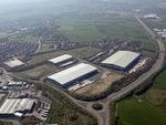 Thumbnail to rent in Plot 4B, Ashroyd Business Park, M1, Barnsley
