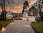 Thumbnail to rent in Roman Road, Little Aston, Sutton Coldfield