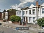 Thumbnail to rent in Brandlehow Road, London