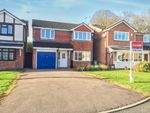 Thumbnail for sale in Newby Gardens, Oadby, Leicester