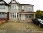 Thumbnail for sale in Studley Drive, Ilford, Essex
