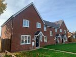 Thumbnail to rent in The Ellingham At The Signals, Norwich Road, Watton