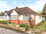 Thumbnail for sale in Herlwyn Avenue, Ruislip, Middlesex