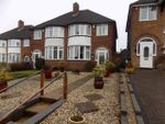 Thumbnail for sale in Hilliards Croft, Great Barr, Birmingham