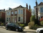 Thumbnail to rent in Gordon Avenue, Southampton