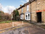 Thumbnail to rent in St. Pauls Terrace, Canterbury