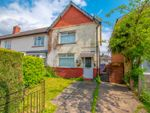Thumbnail for sale in Llantarnam Road, Cardiff