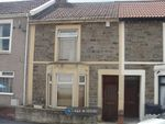 Thumbnail to rent in Claremont Terrace, Bristol