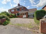 Thumbnail to rent in Mill Lane, Wrinehill, Crewe