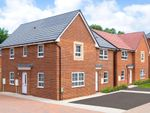 """Thumbnail to rent in """"Moresby"""" at Bankwood Crescent, New Rossington, Doncaster"""