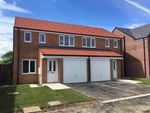 Thumbnail to rent in Norham Drive, Amble, Morpeth