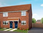 "Thumbnail to rent in ""The Buttercup"" at Mooracre Lane, Bolsover, Chesterfield"