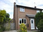 Thumbnail to rent in Laburnum Close, St. Martins, Oswestry