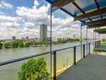 Thumbnail to rent in Merano Residences, 30 Albert Embankment, Nine Elms, London