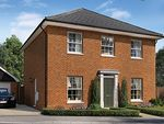 Thumbnail to rent in Silfield Road, Wymondham