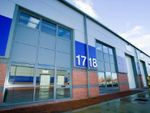 Thumbnail to rent in Unit 17, Leigh Commerce Park, Meadowcroft Way, Leigh