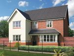 "Thumbnail to rent in ""The Chester"" at Stafford Road, Eccleshall, Stafford"