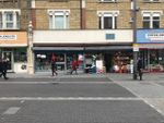 Thumbnail for sale in High Street, Walthamstow