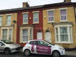 Thumbnail to rent in Toft Street, Liverpool