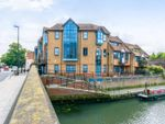 Thumbnail for sale in 4, Canal Court, 155, High Street, Brentford