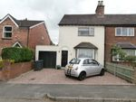 Thumbnail for sale in Tower Road, Four Oaks, Sutton Coldfield