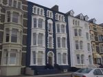 Thumbnail to rent in Victoria Terrace, Aberystwyth