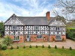 Thumbnail to rent in Wakelyn Old Hall, Hilton, Derbyshire