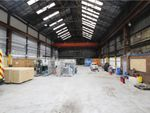 Thumbnail to rent in Warehouse And Office, Hurst Industrial Estate, Burtonhead Road, St. Helens, Merseyside