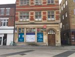 Thumbnail to rent in Ground Floor, 122-124 High Street, Slough