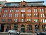 Thumbnail to rent in 3rd Floor Merchant Exchange, Whitworth St. West, Manchester