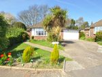 Thumbnail for sale in Daresbury Close, Bexhill-On-Sea