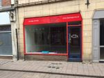 Thumbnail to rent in 55 Market Street, Market Street, Loughborough